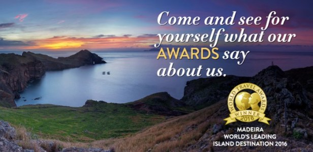 aeroporto internacional cristiano ronaldo; Slogan: Madeira é ouro!;madeira world travel awards 2016; europe's leading island destination 2016; world's leading island destination 2016; turismo madeira; visit madeira; madeira island