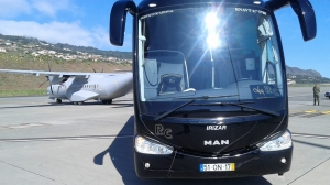 If you have flights to madeira, we arrange airports madeira transfers.