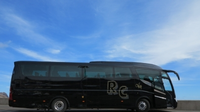 BUS VIP 57 (55 + 2)