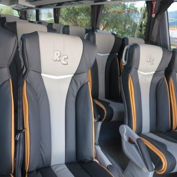 51 + 2 Seats